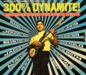 Various/300% DYNAMITE  CD