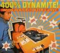 Various/400% DYNAMITE CD