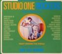 Various/STUDIO ONE ROCKERS  CD
