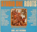 Various/STUDIO ONE ROOTS VOL. 1 CD