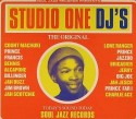 Various/STUDIO ONE DJ'S  CD