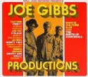 Joe Gibbs/PRODUCTIONS CD