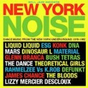 Various/NEW YORK NOISE 1 CD