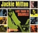 Jackie Mittoo/LAST TRAIN TO SKAVILLE CD