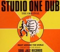 Various/STUDIO ONE DUB  CD