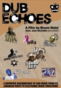 Various/SOUL JAZZ DUB ECHOES DOCMTRY DVD
