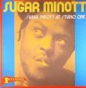 Sugar Minott/AT STUDIO ONE DLP
