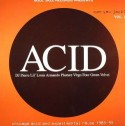 Various/ACID VOLUME 2 DLP