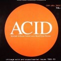 Various/ACID VOLUME 1 DLP
