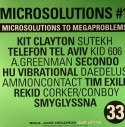 Various/MICROSOLUTIONS TO MEGA...  DLP