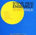 Steve Reid Ensemble/SPIRIT WALK DLP