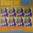 Various/STUDIO ONE SOUL 2 DLP