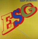ESG/KEEP ON MOVING DLP