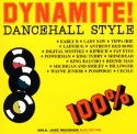 Various/DYNAMITE DANCEHALL VOL.1 DLP