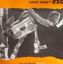 ESG/COME AWAY WITH... DLP