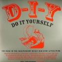 Various/DIY:THE RISE OF... DLP