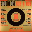 Various/STUDIO ONE RUB-A-DUB DLP