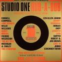 Various/STUDIO ONE RUB-A-DUB DLP