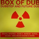 Various/BOX OF DUB 1 (DUBSTEP) 3LP