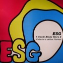 ESG/SOUTH BRONX STORY 2 DLP