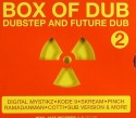 Various/BOX OF DUB 2 (DUBSTEP) 3LP