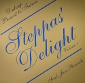 Various/STEPPAS DELIGHT PT.1 DLP