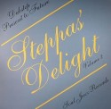 Various/STEPPAS DELIGHT PT.2 DLP