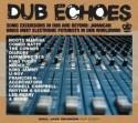 Various/SOUL JAZZ DUB ECHOES 3LP