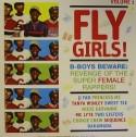 Various/FLY GIRLS! PART 1 DLP