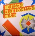 Various/ELEKTRONISCHE MUSIK VOL 1 DLP