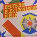 Various/ELEKTRONISCHE MUSIK VOL 2 DLP