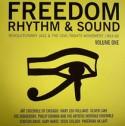 Various/FREEDOM, RHYTHM & SOUND PT1 DLP