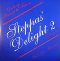 Various/STEPPAS DELIGHT VOL. 2 PT 1 3LP