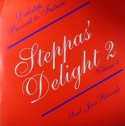 Various/STEPPAS DELIGHT VOL. 2 PT 2 3LP