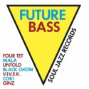 Various/FUTURE BASS 3LP