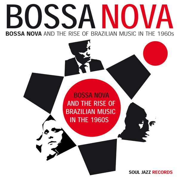 Bossa Nova/RISE OF BRAZILIAN VOL 1 DLP