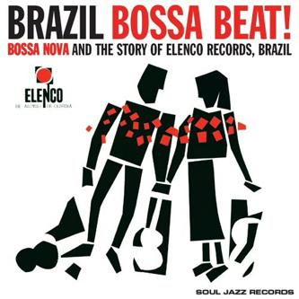 Bossa Nova/STORY OF ELENCO BRAZIL DLP