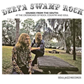 Various/DELTA SWAMP ROCK VOL.1 PT.1 DLP