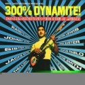 Various/300% DYNAMITE DLP