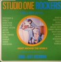 Various/STUDIO ONE ROCKERS  DLP