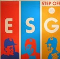 ESG/STEP OFF DLP