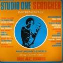 Various/STUDIO ONE SCORCHER  3LP