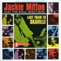 Jackie Mittoo/LAST TRAIN TO SKAVILLE DLP