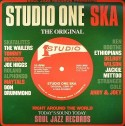 Various/STUDIO ONE SKA DLP