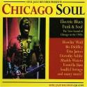 Various/CHICAGO SOUL DLP