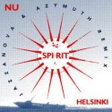 "Nu Spirit Helsinki/HONEST JAZZANOVA 12"""