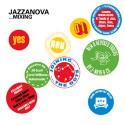 Jazzanova/MIXING... CD