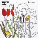 Various/SECRET LOVE CD