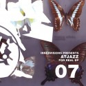 Atjazz/FOR REAL EP 12""