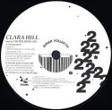 Clara Hill/PAPER CHASE 12""